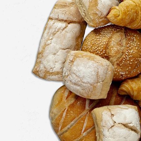 Panaderia y Repostería