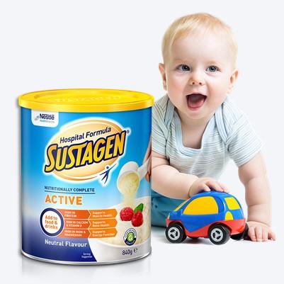 Productos para Niños