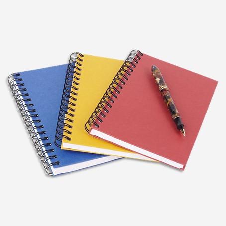 Cuadernos y libretas