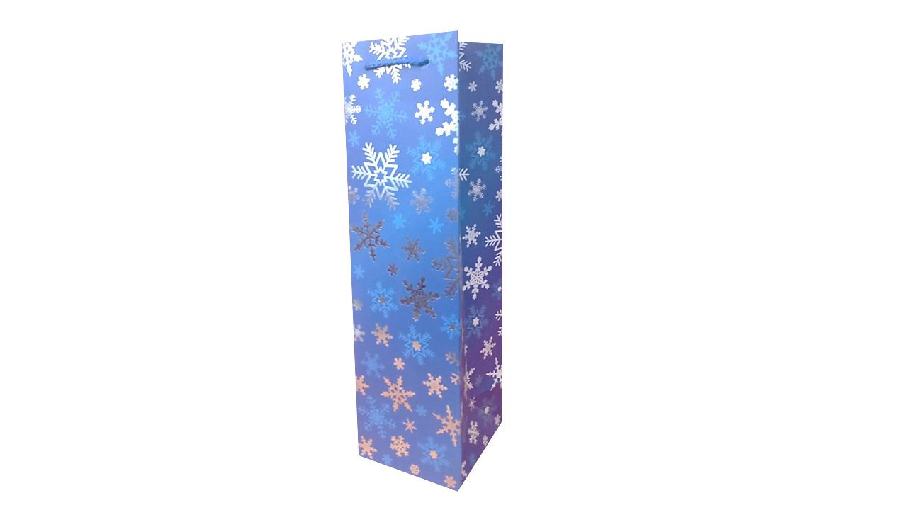 Bolsa de regalo navideña 2