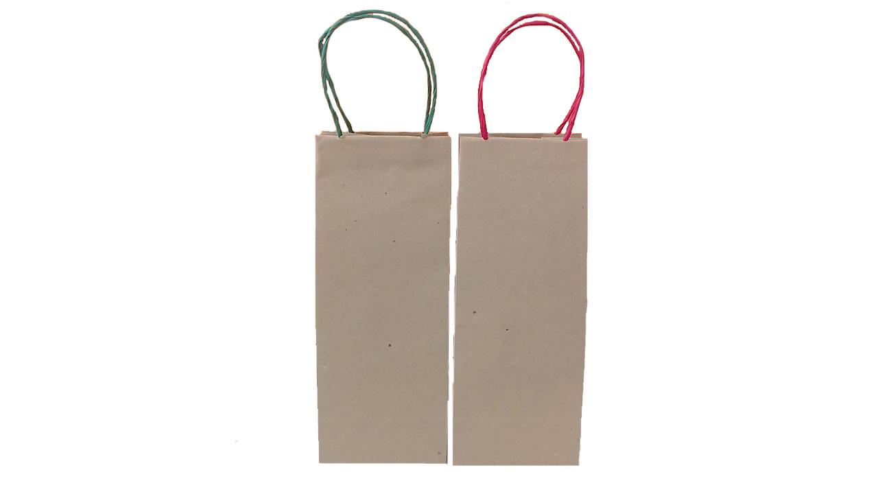 Bolsa de regalo navideña 3