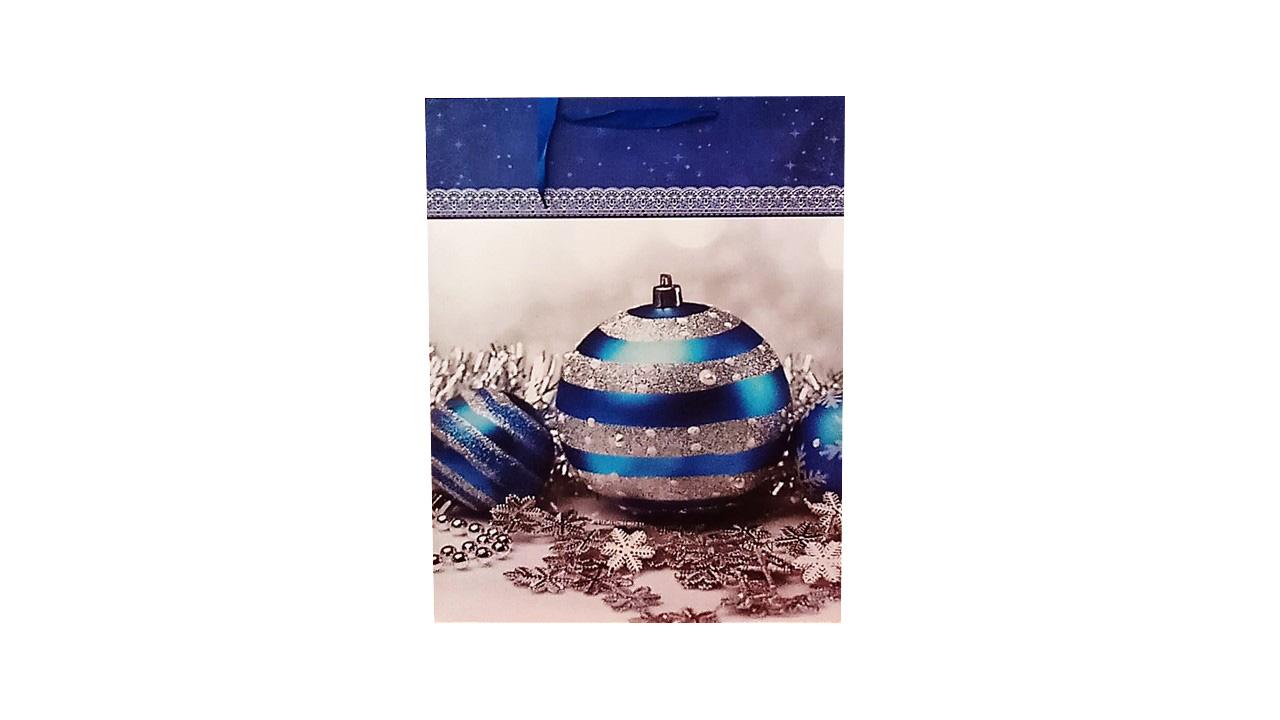 Bolsa de regalo navideña 4